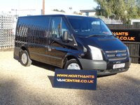 2013 FORD TRANSIT 2.2 280 TREND LOW ROOF 5d 125 BHP SWB £5990.00