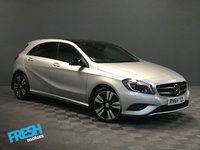 USED 2014 64 MERCEDES-BENZ A CLASS 1.5 A180 CDI BLUEEFFICIENCY SPORT * 0% Deposit Finance Available