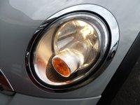 USED 2012 12 MINI HATCH COOPER 1.6 COOPER LONDON 12 3d 122 BHP **1 OWNER * F/S/H** ** A/C * 1 OWNER* F/SH **
