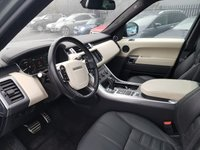USED 2015 15 LAND ROVER RANGE ROVER SPORT 4.4 AUTOBIOGRAPHY DYNAMIC 5d AUTO 339 BHP LHD