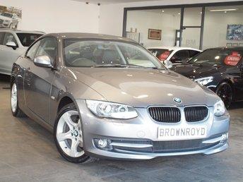 2012 BMW 3 SERIES 2.0 318I SE 2d 141 BHP £7990.00