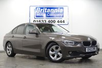 2012 BMW 3 SERIES 2.0 320D DIESEL EFFICIENTDYNAMICS 161 BHP £7990.00