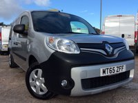 USED 2015 65 RENAULT KANGOO MAXI 1.5 LL21 SPORT DCI 90 BHP 1 OWNER FSH NEW MOT AIR CON FREE 6 MONTH AA WARRANTY INCLUDING RECOVERY AND ASSIST NEW MOT AIR CONDITIONING SPARE KEY ELECTRIC WINDOWS AND MIRRORS BLUETOOTH TWIN SIDE LOADING DOOR EURO 5