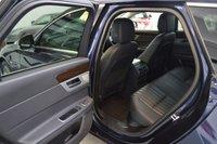 USED 2017 67 JAGUAR XF 2.0 D PORTFOLIO 5d AUTO 177 BHP