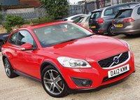 2012 VOLVO C30 1.6 DRIVE SE LUX S/S 3d 113 BHP £6222.00