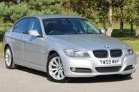 USED 2009 59 BMW 3 SERIES 2.0 320I BUSINESS EDITION 4d AUTO 168 BHP