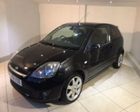2008 FORD FIESTA 1.4 ZETEC CLIMATE 16V 3d 80 BHP £SOLD