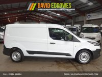 USED 2014 64 FORD TRANSIT CONNECT 1.6 240 LWB P/V  95 BHP- ONE OWNER-FULL DEALER SERVICE HISTORY '' YOU'RE IN SAFE HANDS ''    WITH THE AA DEALER PROMISE