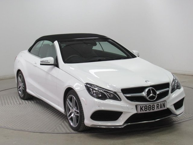 View our 2018 MERCEDES-BENZ SLC E220 BlueTEC AMG Line 2dr 7G-Tronic 2.2