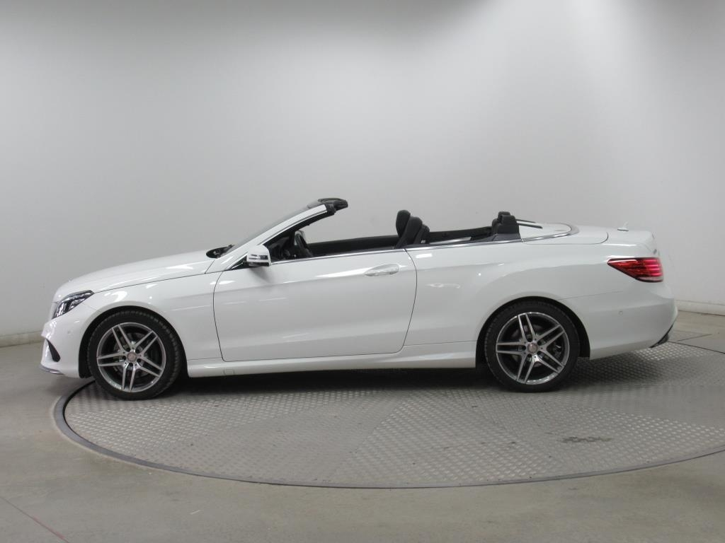MERCEDES-BENZ SLC at Click Motors