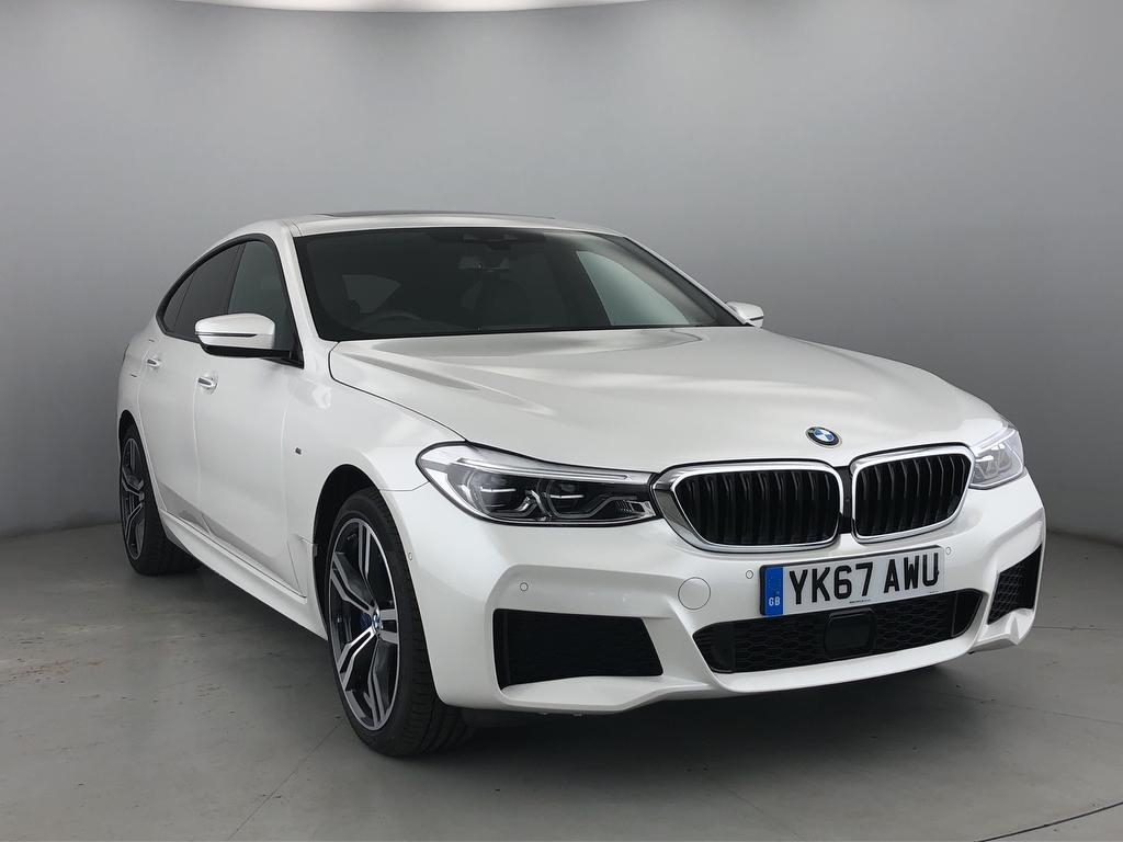View our 2017 67 BMW 6 SERIES 3.0 5dr