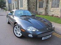2001 JAGUAR XK8 COUPE 4.0 V8 COUPE 2d AUTO 290 BHP £5995.00
