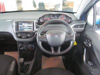 USED 2012 12 PEUGEOT 208 1.2 ACTIVE 5d 82 BHP