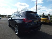 USED 2016 16 BMW X5 3.0 XDRIVE30D SE ELECTRIC TOWBAR AUTO 255 BHP LOW ROAD TAX Fully Electric TowBar
