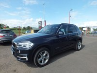 USED 2016 16 BMW X5 3.0 XDRIVE30D SE ELECTRIC TOWBAR AUTO 255 BHP Fully Electric TowBar