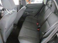 USED 2010 60 FORD FIESTA 1.6 TITANIUM 5d 118 BHP