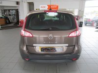 USED 2011 61 RENAULT SCENIC 1.6 DYNAMIQUE TOMTOM ENERGY DCI S/S 5d 130 BHP