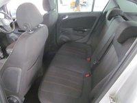 USED 2011 61 VAUXHALL CORSA 1.4 SXI AC 5d 98 BHP