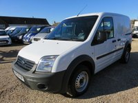 2013 FORD TRANSIT CONNECT 1.8 T220 5 SEAT CREW VAN 75 BHP 56,509 MILES ONLY £6995.00
