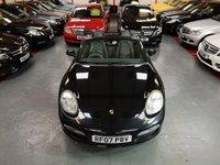 2007 PORSCHE BOXSTER 2.7 24V 2d 242 BHP £9950.00