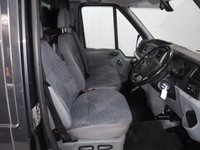 USED 2011 11 FORD TRANSIT 2.2 280 SAPPHIRE LR 1d 115 BHP GREAT VAN WITH GREAT SERVICE HISTORY BEEN VERY WELL LOOKED AFTER IN GLEAMING METALLIC GRAY HAS GREAT SPEC WITH A SPEED MANUAL GEARBOX A HIGH QUALITY ROOF RACK, TOW BAR, ELEC WINDOWS ELEC MIRRORS, CRUSE CONTROL, REMOTE CENTRAL LOCKING, JUST BEEN SERVICED READY TO GO