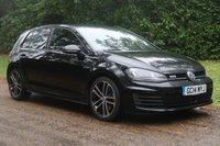 2014 VOLKSWAGEN GOLF 2.0 GTD DSG 5d AUTO 182 BHP £SOLD