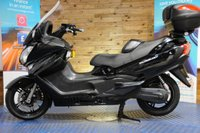 2013 SUZUKI AN 650 BURGMAN AN 650 ZL3 Executive £4995.00