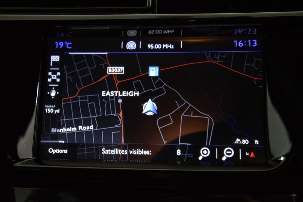 DS DS 3 at Click Motors