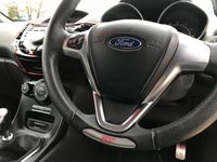 USED 2015 65 FORD FIESTA 1.6 ST-2 3d 180 BHP