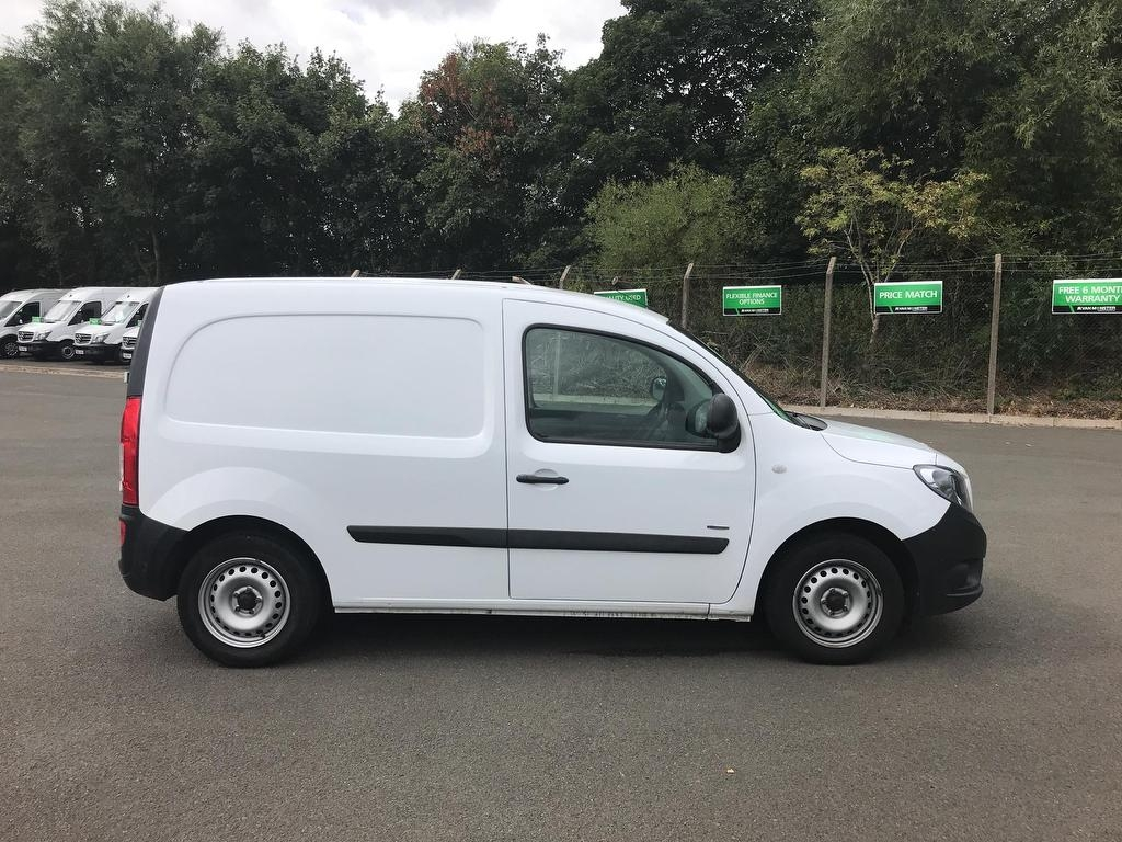 MERCEDES-BENZ CITAN at Click Motors