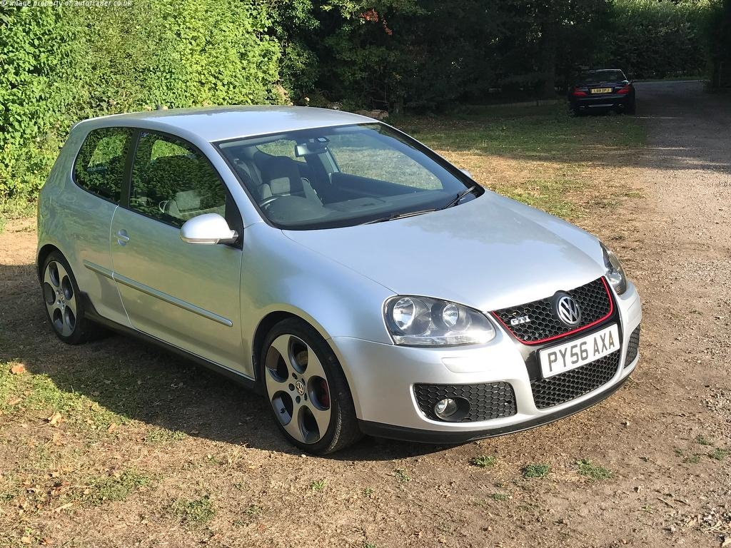 View our 2006 56 VOLKSWAGEN GOLF  2.0 TFSI GTI 3dr