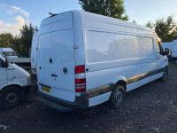 USED 2011 11 MERCEDES-BENZ SPRINTER  2.1 CDI 310 High Roof Panel Van 4dr (LWB) 1 OWNER FROM NEW, TRADE SALE