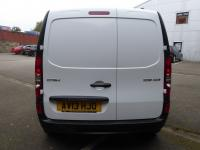 USED 2013 13 MERCEDES-BENZ CITAN 109 CDI LONG VAN £500 Deposit Contribution**
