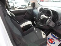 USED 2015 15 MERCEDES-BENZ CITAN 109 CDI LWB 90PS **TWIN S/L/D** 1.5 **1 OWNER DIRECT LEASE**