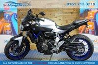 2015 YAMAHA MT-07 MT-07 - Nice example £4249.00