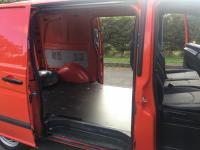 USED 2013 13 MERCEDES-BENZ VITO 2.1 113CDI Compact Panel Van 5dr (EU5)