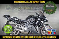 USED 2010 59 KAWASAKI ER-6F C9F  GOOD & BAD CREDIT ACCEPTED, OVER 500+ BIKES IN STOCK