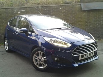 2015 FORD FIESTA 1.0 ZETEC 5d 99 bhp  FULL DRESS PACK KIT £8589.00