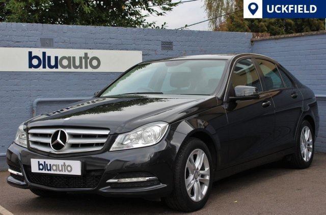 View our MERCEDES-BENZ C 200