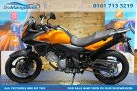2012 SUZUKI V-STROM 650 DL 650 £3995.00