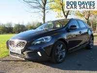 USED 2015 65 VOLVO V40 2.0 D2 CROSS COUNTRY LUX 5d AUTO 118 BHP