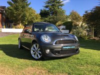 2013 MINI HATCH COOPER 2.0 COOPER SD 3d AUTO 141 BHP £9990.00