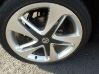 USED 2012 62 VAUXHALL ASTRA sri diesel 5 door