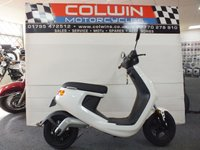 USED 2018 68 NIU M SERIES NIU M Series Euro 4 WORLDS NO.1 SELLING ELECTRIC SCOOTER!!!