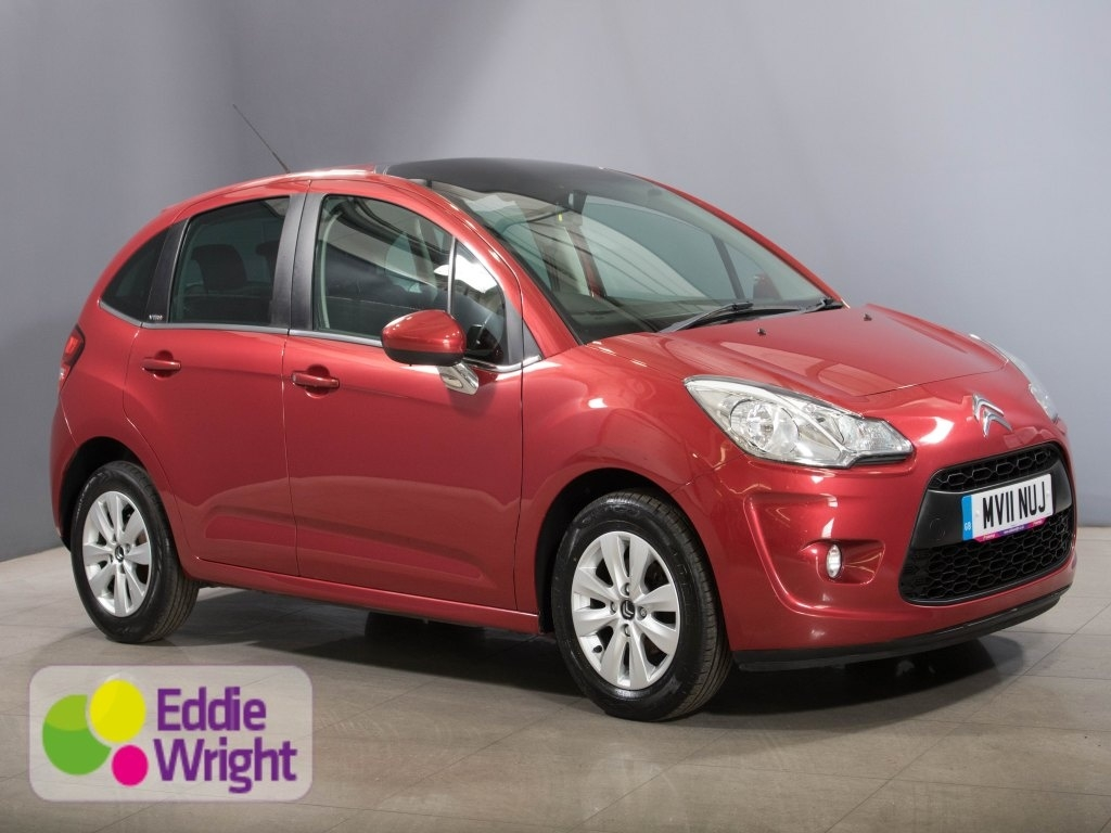 CITROEN C3 at Click Motors