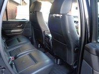 USED 2008 08 LAND ROVER RANGE ROVER SPORT 2.7 TDV6 SPORT S 5d AUTO 188 BHP