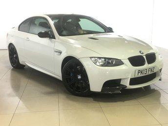 2013 BMW M3 4.0 M3 2d AUTO 415 BHP £21490.00
