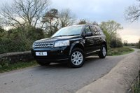 2012 LAND ROVER FREELANDER 2 2.2 SD4 XS 5d AUTO 190 BHP (FREE 2 YEAR WARRANTY) £13299.00
