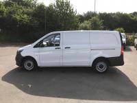 USED 2017 17 MERCEDES-BENZ VITO 114Cdi Van 2.2 20 Branches Nationwide