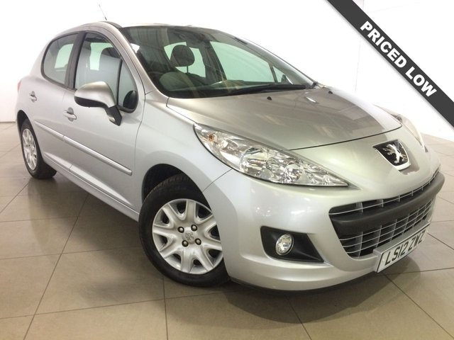 View our 2012 12 PEUGEOT 207 1.4 HDI ACTIVE 5d 68 BHP